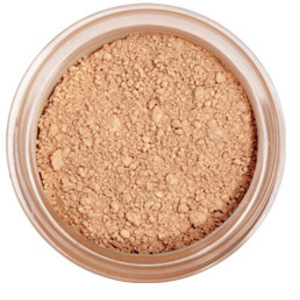 Raw Minerals Active Mineral Foundation