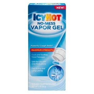 Icy Hot No-Mess Vapor Gel