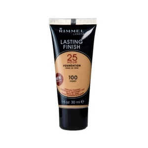 Rimmel London Lasting Finish 25 Hour Foundation Tube