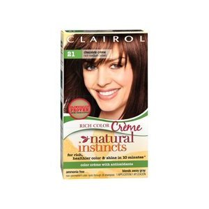 Clairol Natural Instincts Rich Color Creme Haircolor
