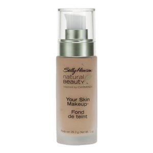 Sally Hansen Natural Beauty Your Skin Foundation