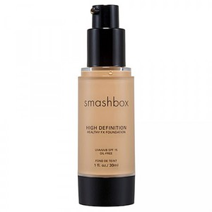 Smashbox High Definition Healthy FX Foundation SPF 15