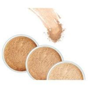 Southern Magnolia Minerals Original Full Coverage Mineral Foundation SPF 15