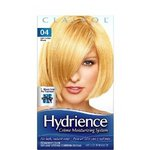 Clairol Hydrience Hair Color, Light Golden Blonde #4