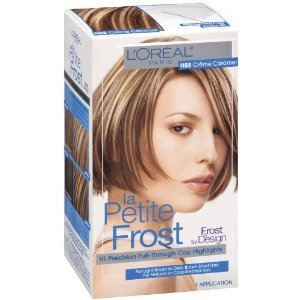 L'Oreal Paris La Petit Frost Highlights