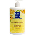 Kiss My Face Honey & Calendula Moisturizer