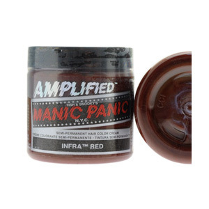 Manic Panic Amplified Infra Red Hair Dye