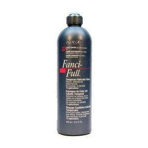 Revlon Roux Fanci Full Hair Color Rinse, Lucky Copper 32