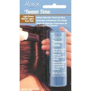 Revlon Roux Temporary Haircolor Touch Up Stick Light