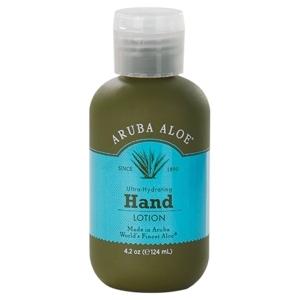 Aruba Aloe Ultra-Hydrating Hand Lotion