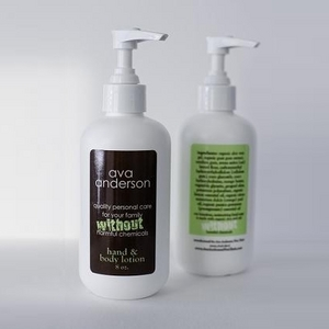 Ava Anderson Hand & Body Lotion