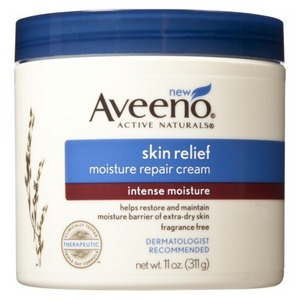 Aveeno Skin Relief Moisture Repair Cream