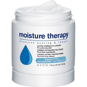 Avon MOISTURE THERAPY Intensive Extra Strength Cream