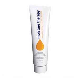 Avon MOISTURE THERAPY A•C•E Pro-Vitamin Complex Body Lotion