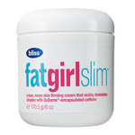 Bliss Fat Girl Slim Body Lotion