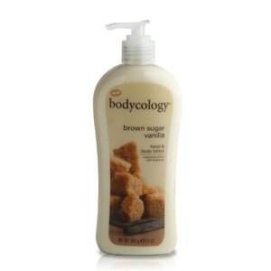 Bodycology Brown Sugar Vanilla Hand & Body Lotion