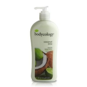 Bodycology Coconut Lime Twist Hand & Body Lotion