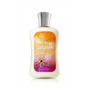 Bath & Body Works Forever Sunshine Body Lotion