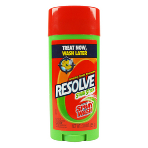 Resolve Stain Stick
