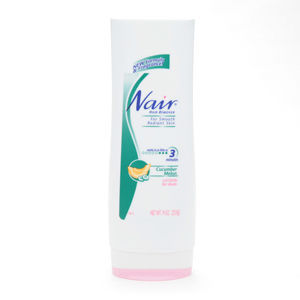 Nair Hair Remover Lotion - Cucumber Melon
