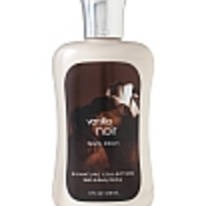 Bath & Body Works Signature Collection Body Lotion - Vanilla Noir