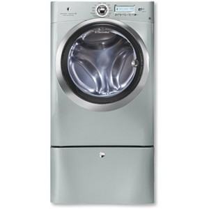 Electrolux Front Load Washer w/ Wave-Touch Controls