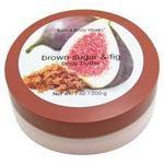 Bath & Body Works Brown Sugar & Fig Body Butter