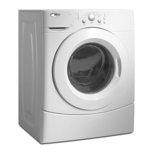 Amana Front Load Washer