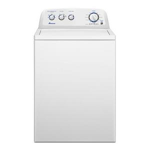 Amana High-Efficiency Top-Load Washer