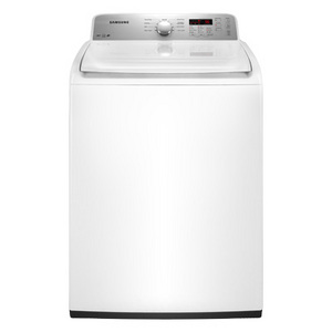 Samsung Large Capacity Top Load Washer
