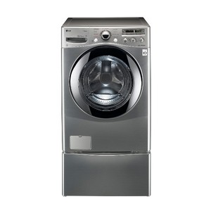 LG Extra Large Capacity SteamWasher