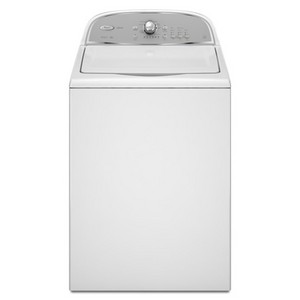 Whirlpool Cabrio High-Efficiency Top Load Washer