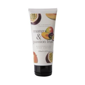 Caribbean Collection Mango & Passion Fruit Body Lotion