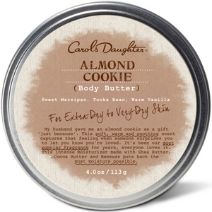 Carol's Daughter Almond Cookie Body Butter