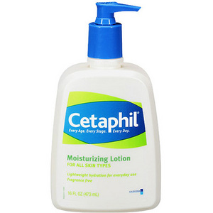 cetaphil moisturizing lotion reviews