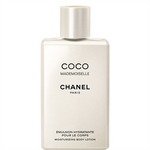 Chanel Coco Mademoiselle Fresh Body Lotion