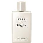Chanel Coco Mademoiselle Fresh Body Lotion