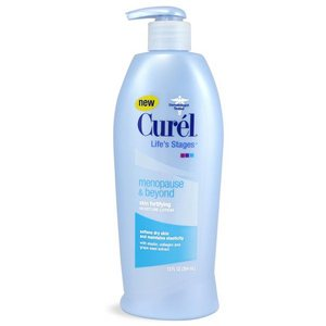 Curel Life's Stages Lotion Menopause and Beyond