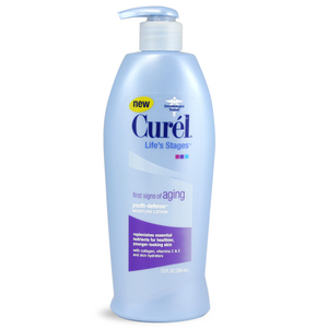 Curel Life's Stages Pregnancy and Motherhood Moisture Cream