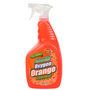 La S Totally Awesome Orange All Purpose Degreaser Reviews