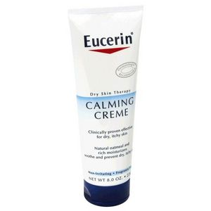 Eucerin Dry Skin Therapy Calming Cream