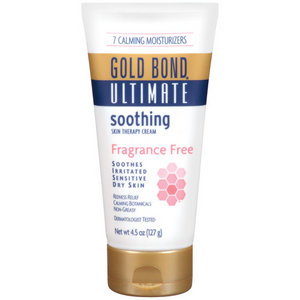 Gold Bond Ultimate Soothing Skin Therapy Cream
