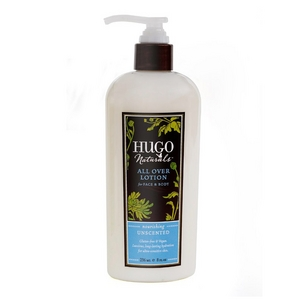 Hugo Naturals All Over Lotion