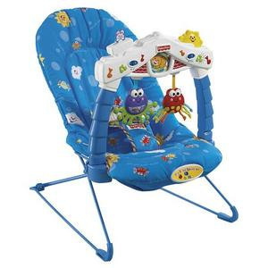 Fisher-Price Itsy Bitsy Baby Bouncer