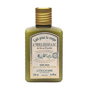 L'Occitane Olive Oil Body Milk