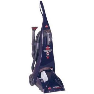 Bissell Upright Steam Cleaner