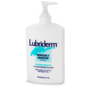 Lubriderm Seriously Sensitive Lotion
