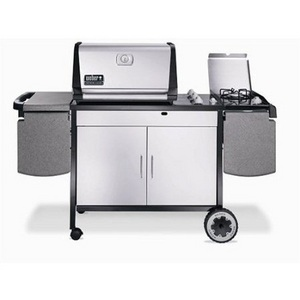 Weber -Stephen Products Genesis Gold C Premium Propane Grill 6750001 Reviews – Viewpoints.com
