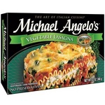 Michaelangelo's Vegetable Lasagna