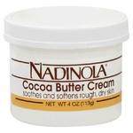 Nadinola Cocoa Butter Cream